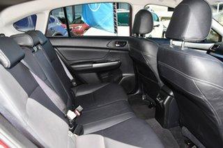 2015 Subaru Impreza G4 MY15 2.0i Lineartronic AWD Premium Venetian Red 6 Speed Constant Variable