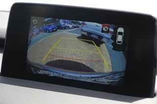 2021 Mazda CX-9 TC Sport SKYACTIV-Drive Sonic Silver 6 Speed Sports Automatic Wagon