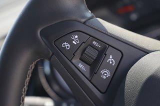 2017 Holden Commodore ZB MY18 RS Liftback White 9 Speed Sports Automatic Liftback
