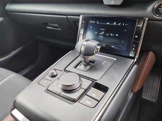 2021 Mazda MX-30 MX-30 E35 Astina Jet Black 1 Speed Automatic Wagon