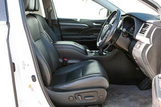 2017 Toyota Kluger GSU50R MY17 Grande (4x2) Crystal Pearl 8 Speed Automatic Wagon