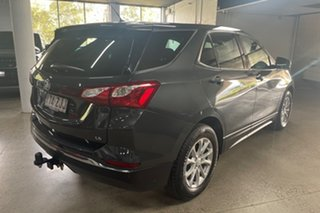 2018 Holden Equinox EQ MY18 LS FWD Grey 6 Speed Sports Automatic Wagon.