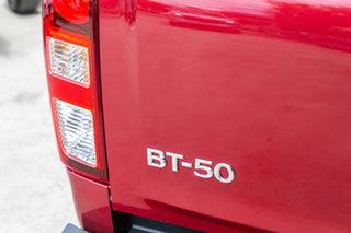2021 Mazda BT-50 BT-50 B 6AUTO 3.0L DUAL CAB PICKUP XTR 4X4 Red Volcano Crewcab