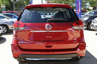 2019 Nissan X-Trail T32 Series II ST X-tronic 2WD Red 7 Speed Constant Variable Wagon