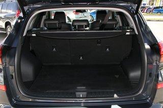 2019 Hyundai Tucson TL3 MY19 Highlander AWD Dusk Blue 8 Speed Sports Automatic Wagon