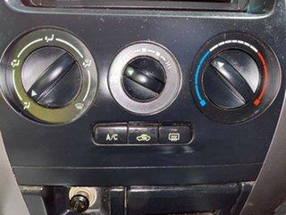 2004 Toyota Landcruiser Prado KZJ120R GXL White 4 Speed Automatic Wagon
