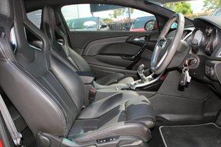 2015 Holden Astra PJ MY16 VXR Red 6 Speed Manual Hatchback