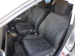 2009 Mazda 2 DE Neo Grey 4 Speed Automatic Hatchback