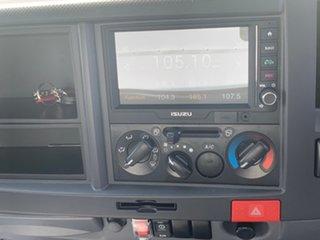 2021 Isuzu N Series NNR 45-150 AMT