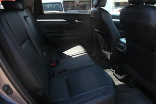 2019 Toyota Kluger GSU50R GXL 2WD Predawn Grey 8 Speed Automatic Wagon