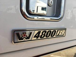 2021 Western Star 4800 4864 FXB Manual