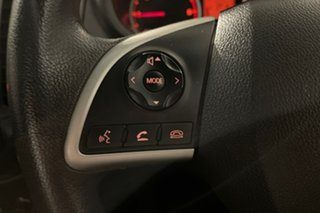 2015 Mitsubishi Triton MQ MY16 GLX 4x2 White 5 speed Automatic Cab Chassis