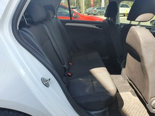 2017 Volkswagen Golf 7.5 MY18 110TSI DSG White 7 Speed Sports Automatic Dual Clutch Hatchback