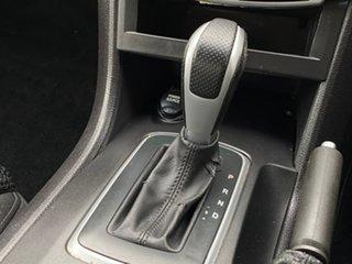 2011 Ford Falcon FG XR6 White 6 Speed Sports Automatic Sedan