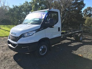 2021 Iveco Daily 50C18 Automatic