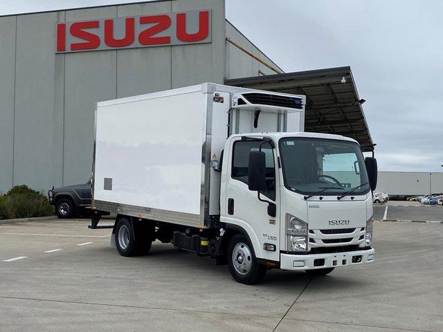New Isuzu N Series Derrimut, 2021 Isuzu N Series NMR 60/45-150 AMT