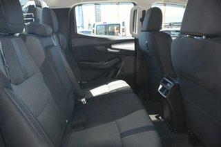 2021 Mazda BT-50 TFS40J XTR White 6 Speed Sports Automatic Utility