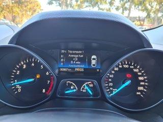 2017 Ford Escape ZG Ambiente White 6 Speed Sports Automatic SUV