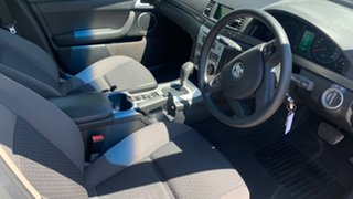 2008 Holden Commodore VE MY08 Omega Black 4 Speed Automatic Sedan