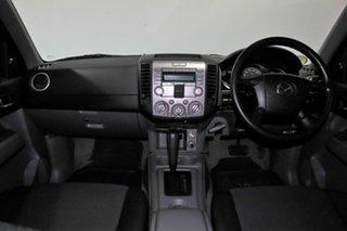 2008 Mazda BT-50 UNY0E3 SDX Grey 5 Speed Automatic Utility.
