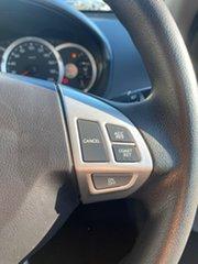 2011 Mitsubishi Challenger PB (KH) MY11 White 5 Speed Sports Automatic Wagon