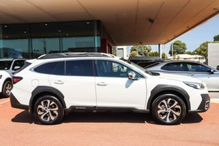 2021 Subaru Outback 6GEN AWD Touring White Constant Variable SUV