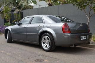 2007 Chrysler 300C MY2007 HEMI Grey 5 Speed Sports Automatic Sedan.