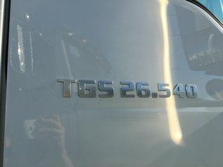 2021 MAN Tgs 26.540 MAN Automatic