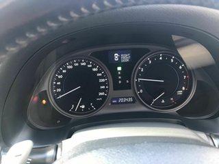 2006 Lexus IS250 GSE20R Prestige Blue 6 Speed Auto Sequential Sedan