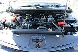 2019 Mazda BT-50 UR0YG1 XT 4x2 Hi-Rider White 6 Speed Sports Automatic Utility