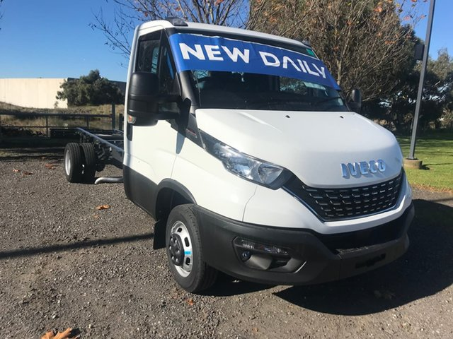 New Iveco Daily 50C18 Derrimut, 2021 Iveco Daily 50C18 Automatic