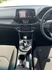 2017 Hyundai i30 PD MY18 Active Red/310717 6 Speed Sports Automatic Hatchback