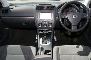 2004 Volkswagen Golf 4th Gen MY04 Generation Silver 4 Speed Automatic Hatchback