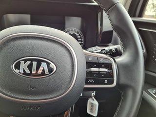 2020 Kia Sorento MQ4 MY21 Sport AWD Silky Silver 8 Speed Sports Automatic Dual Clutch Wagon
