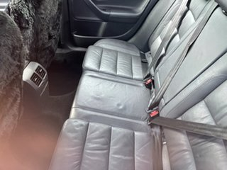 2006 Volkswagen Golf V MY07 Comfortline Tiptronic 6 Speed Sports Automatic Hatchback