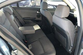 2009 Holden Berlina VE MY09.5 Sapphire Blue 4 Speed Automatic Sedan