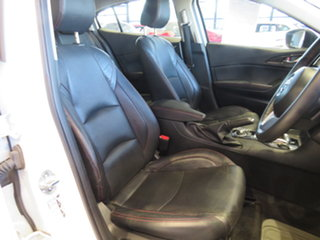 2015 Mazda 3 SP25 SKYACTIV-Drive GT Hatchback