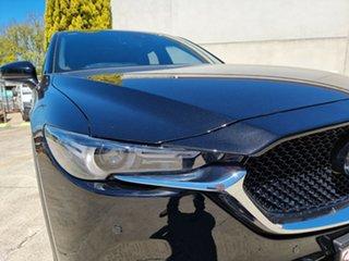 2019 Mazda CX-5 KF4WLA Akera SKYACTIV-Drive i-ACTIV AWD 6 Speed Sports Automatic Wagon.