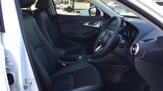2021 Mazda CX-3 DK2W7A Akari SKYACTIV-Drive FWD 6 Speed Sports Automatic Wagon