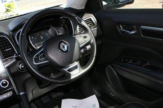 2017 Renault Koleos HZG Intens X-tronic Grey 1 Speed Constant Variable Wagon