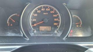2008 Toyota HiAce TRH201R MY07 Upgrade LWB Vanilla 4 Speed Automatic Van