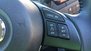 2013 Mazda 6 GJ1031 Touring SKYACTIV-Drive Blue 6 Speed Sports Automatic Sedan