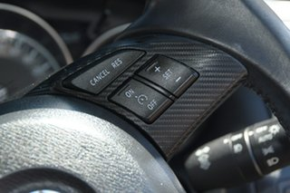 2016 Mazda CX-5 KE1022 Maxx SKYACTIV-Drive AWD Sport Brown 6 Speed Sports Automatic Wagon