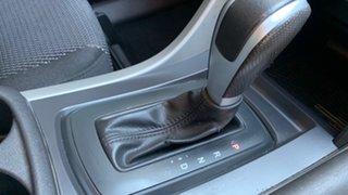 2011 Ford Territory SZ TX (4x4) White 6 Speed Automatic Wagon
