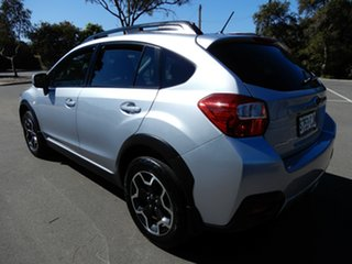 2014 Subaru Forester S4 MY14 2.5i-L Lineartronic AWD White 6 Speed Constant Variable Wagon