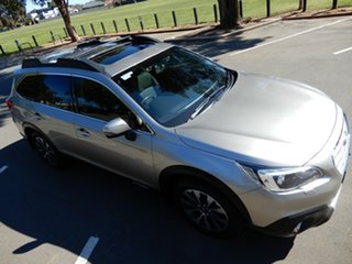 2015 Subaru Outback B6A MY15 2.5i CVT AWD Premium Tungsten 6 Speed Constant Variable Wagon