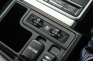 2020 Toyota Landcruiser Prado GDJ150R Kakadu Silver Pearl 6 Speed Sports Automatic Wagon
