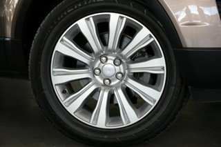 2018 Land Rover Range Rover Evoque L538 MY18 TD4 150 SE Bronze 9 Speed Sports Automatic Wagon.