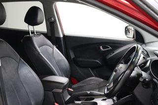 2013 Hyundai ix35 LM2 Highlander AWD Red 6 Speed Sports Automatic Wagon