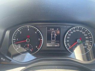 2021 Volkswagen Amarok 2H MY21 TDI550 Sportline 4Motion Candy White 8 Speed Automatic
